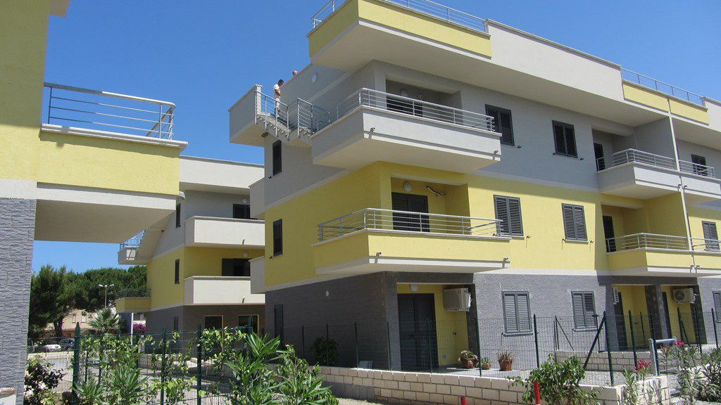 Sale Apartment - Marina Di Nocera Terinese   - Italy