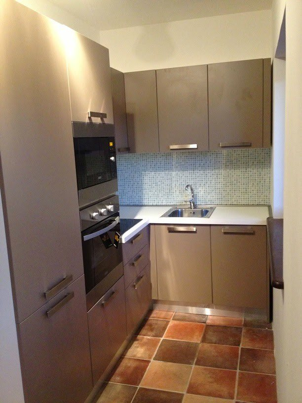 Sale Apartment - San Giovanni in Fiore Lorica - Italy