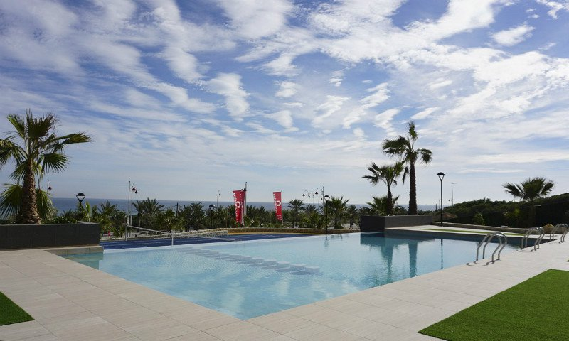 Sale Apartment - Los Arenales del Sol - Spain