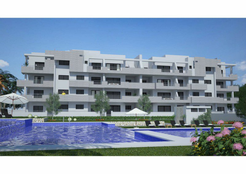 Sale Apartment - Villamartín - Spain
