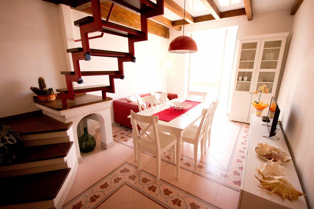 Sale Apartment - Tropea - Italy