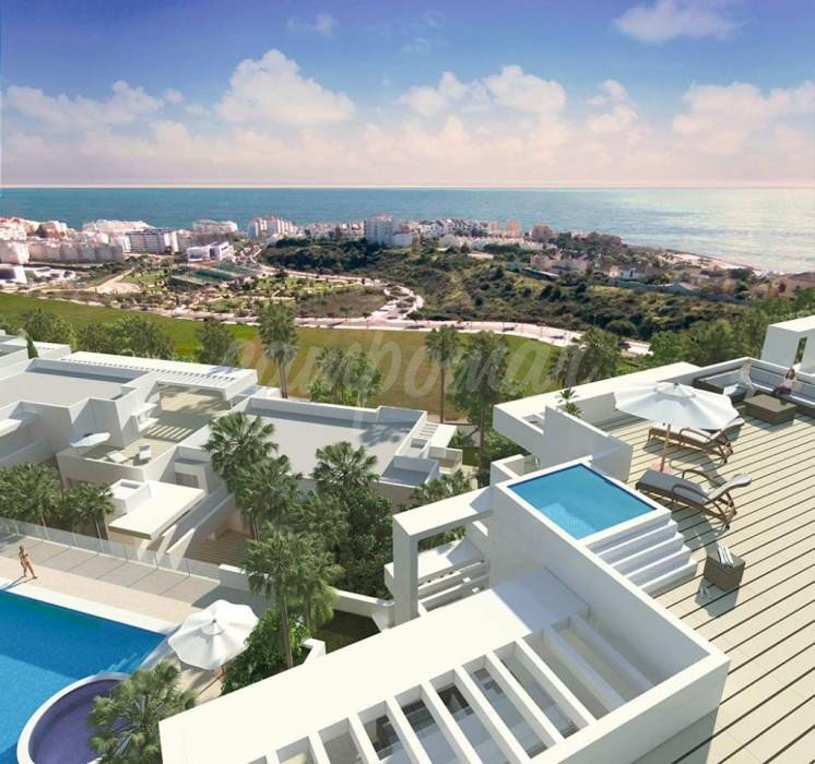 Sale Penthouse - Estepona - Spain