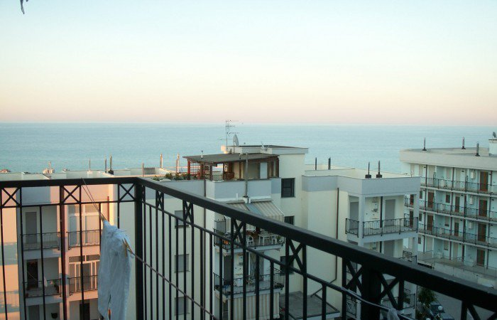 Sale Apartment - Tortoreto - Italy