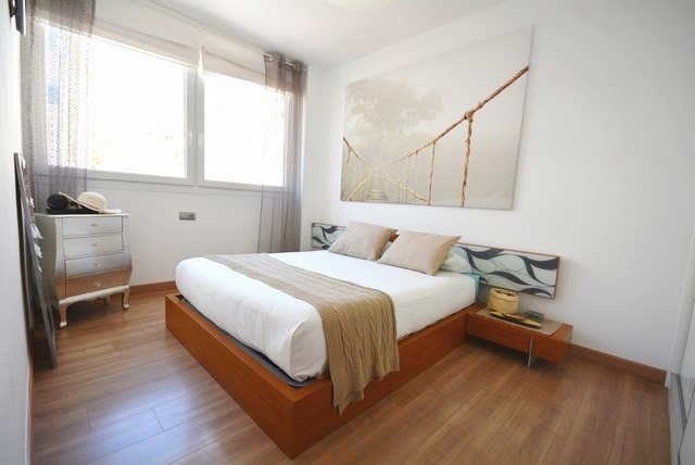 Sale Apartment - Benalmádena - Spain