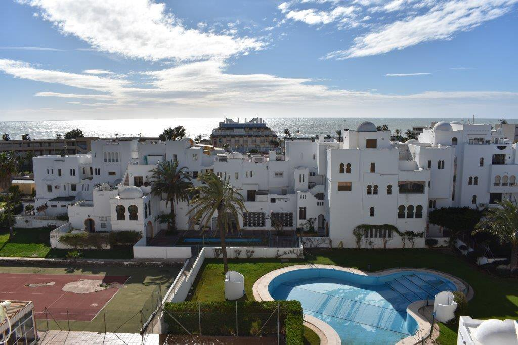 Sale Apartment - Palomares - Spain