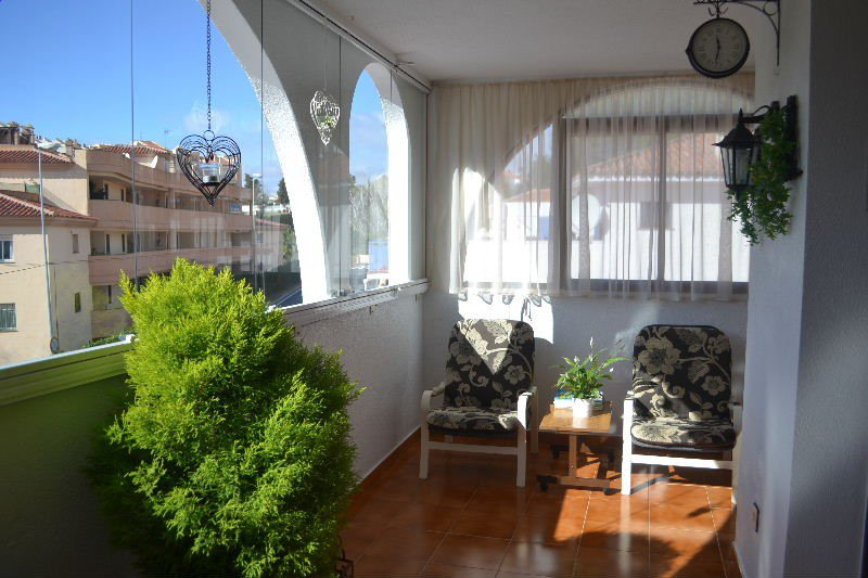 Sale Apartment - Fuengirola - Spain