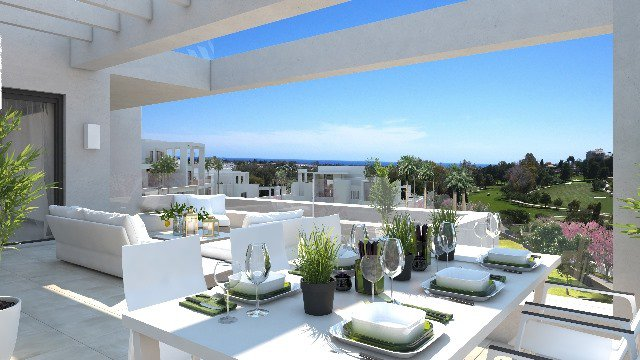 Sale Apartment - Marbella - Spain