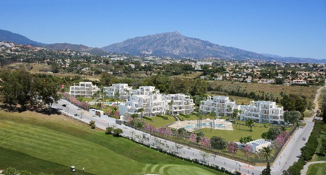 Sale Penthouse - Marbella - Spain