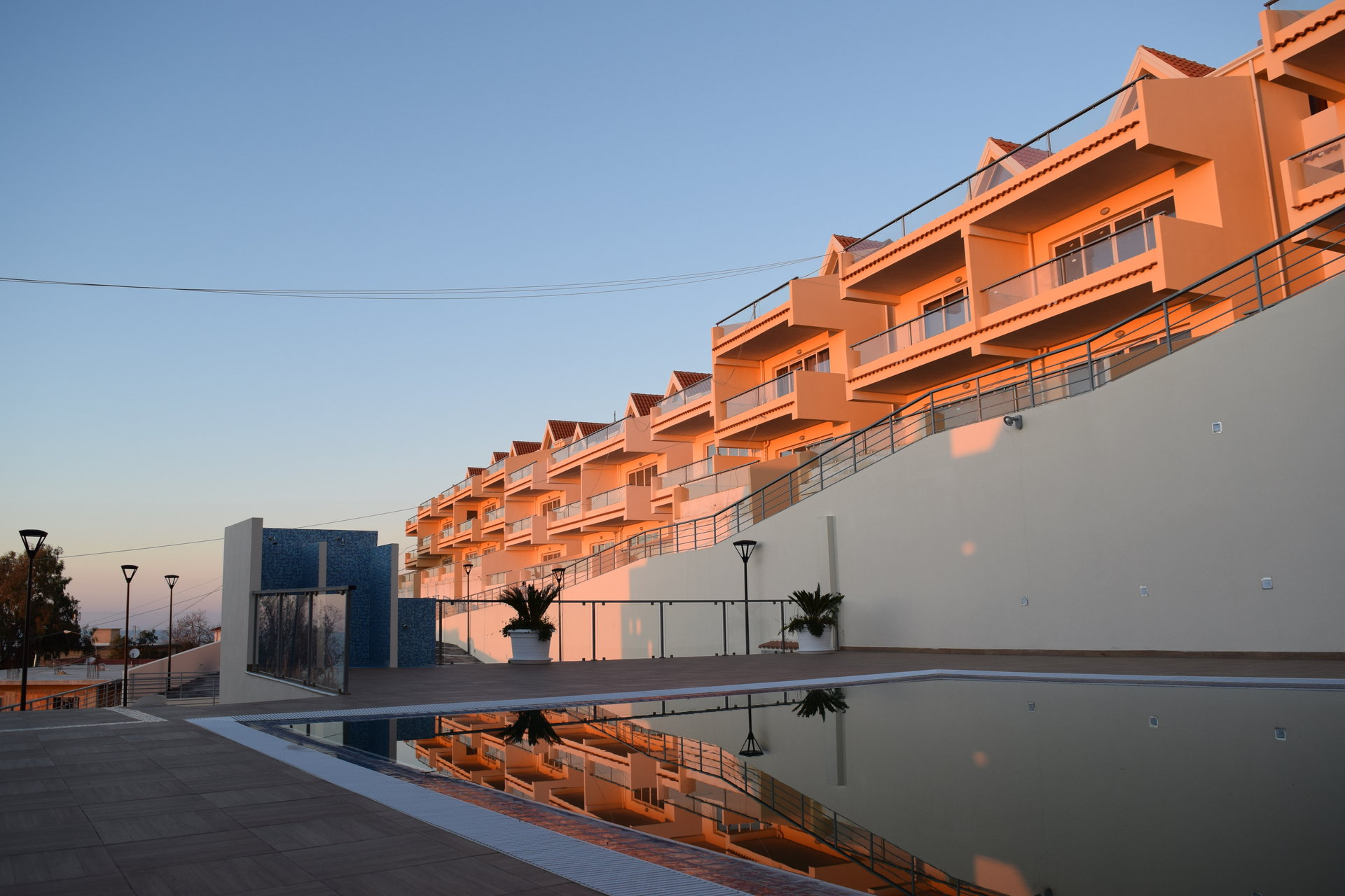 Top class development in Zambrone - Sea view - Pool - Large terrace