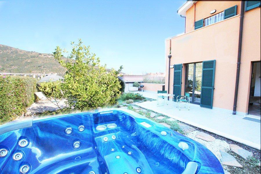 Sale Apartment - Castellaro - Italy