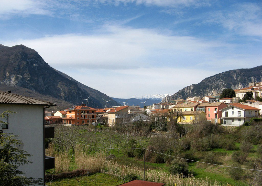 Sale Apartment - Tocco da Casauria - Italy