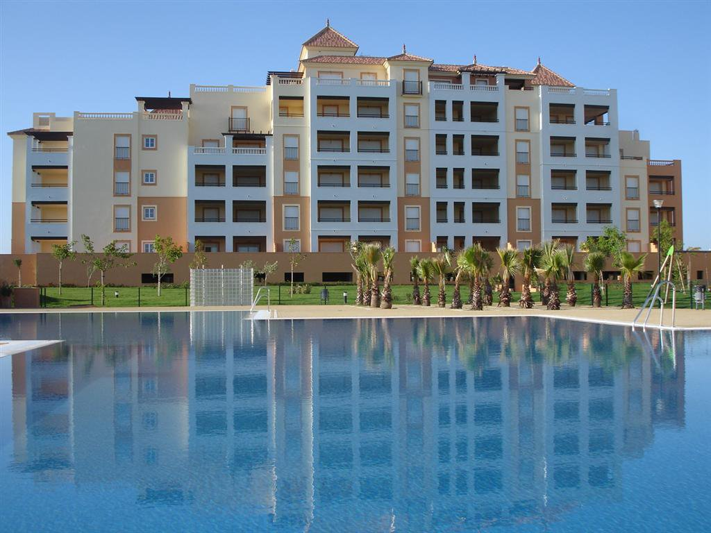 Sale Apartment - Isla de Canela - Spain