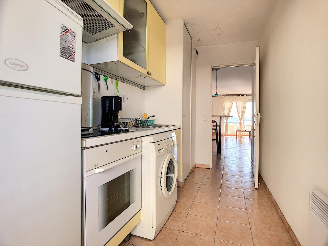 Sale Apartment - Juan-les-Pins