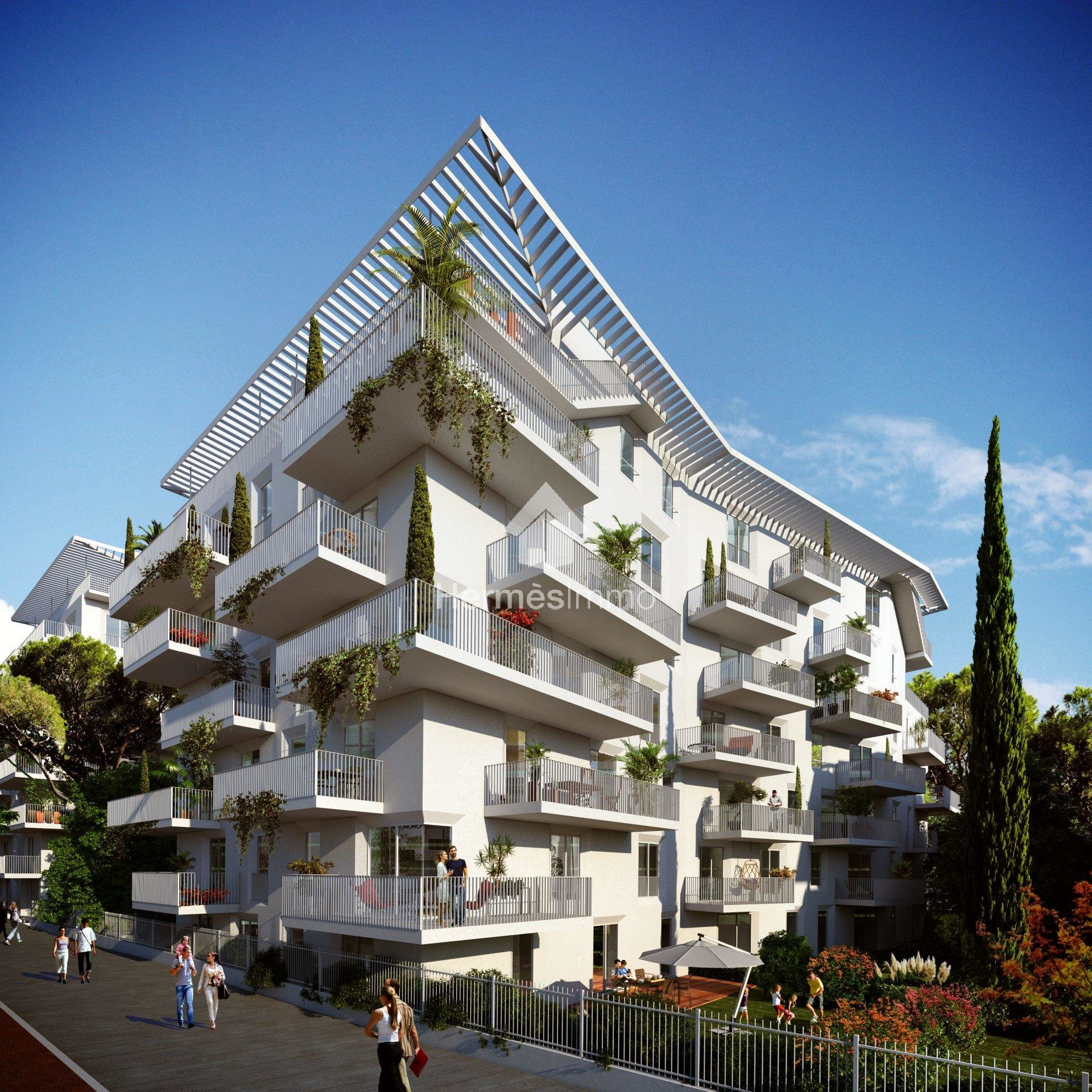 Marseille 9ème - Sainte Marguerite