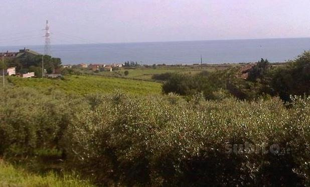 Sale Plot of land - Vasto - Italy