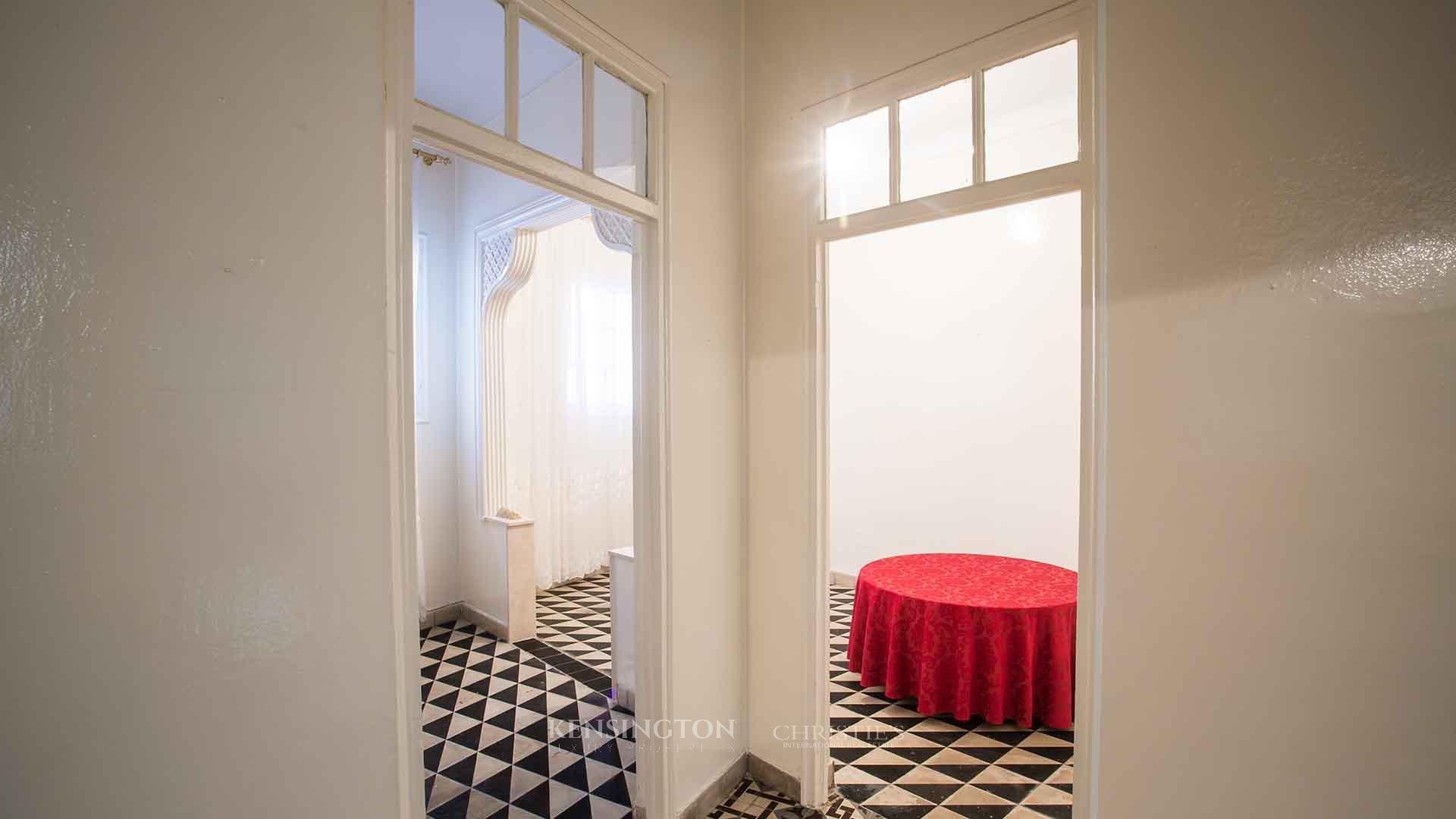 KPPM01167: Immeuble Bogota Immeuble Tanger Maroc