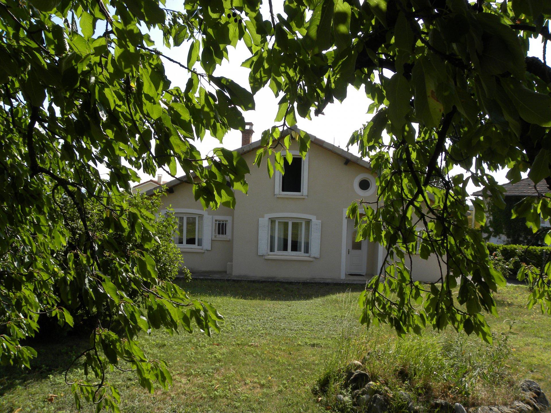 Maison proche centre