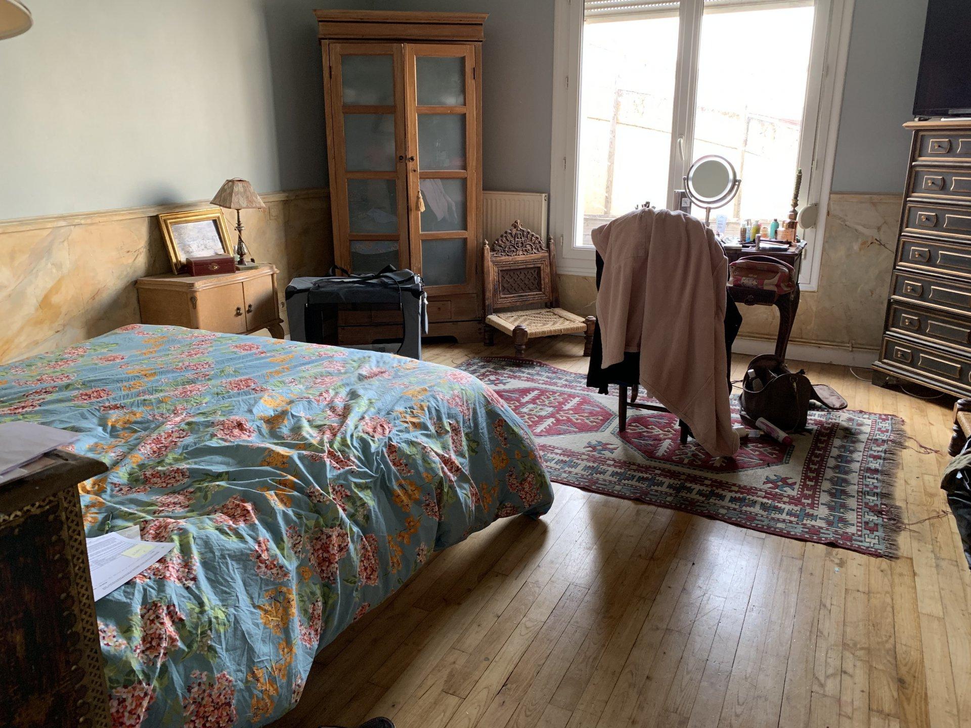 Appartement 152m² 6 pièces