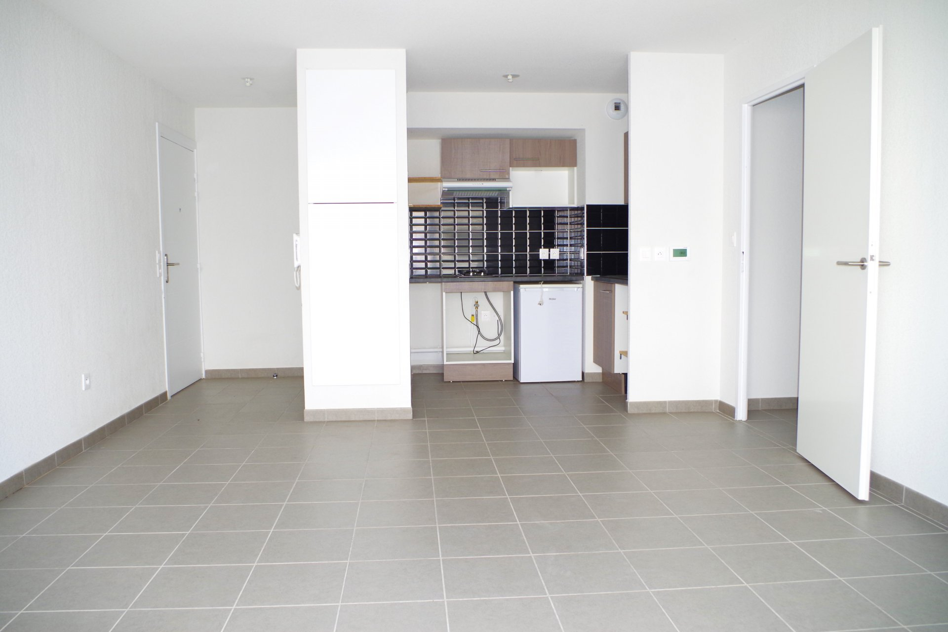 Appartement T2 - 41 m² - AUSSONNE