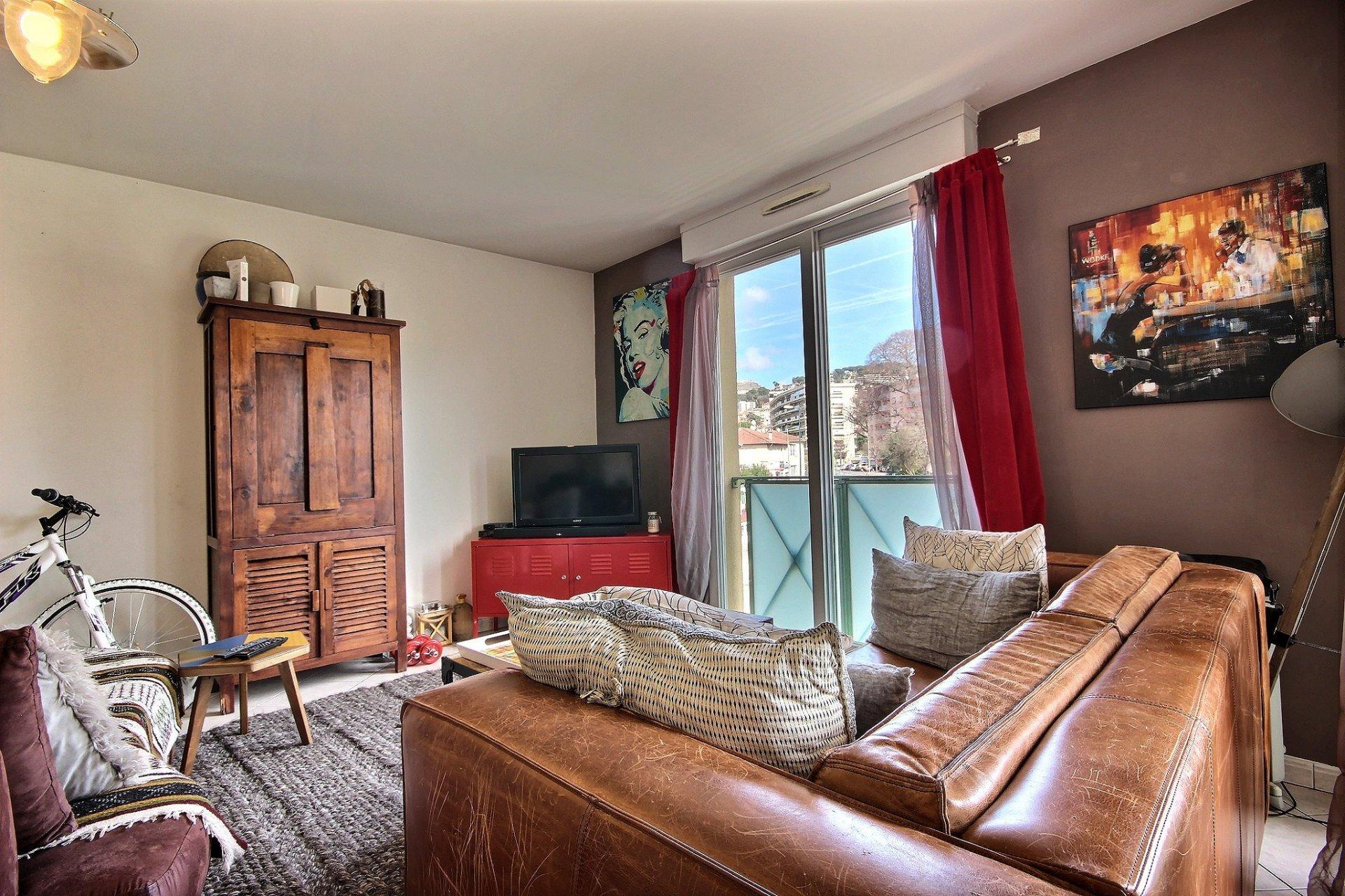 Försäljning Lägenhet - Le Cannet