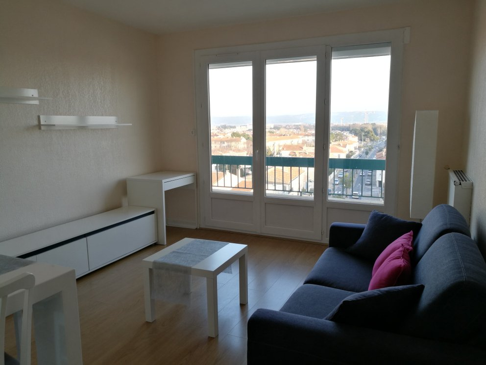 Rental Apartment - Narbonne