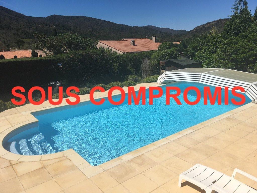 4 rooms villa in La Mole