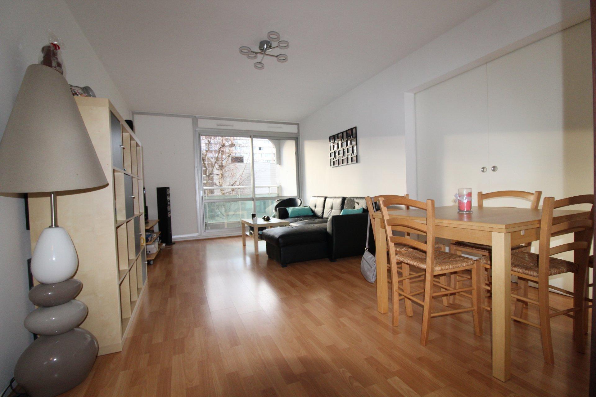 Appartement Saint-Etienne / Bergson 3 pièces 81.50m2 avec balcon