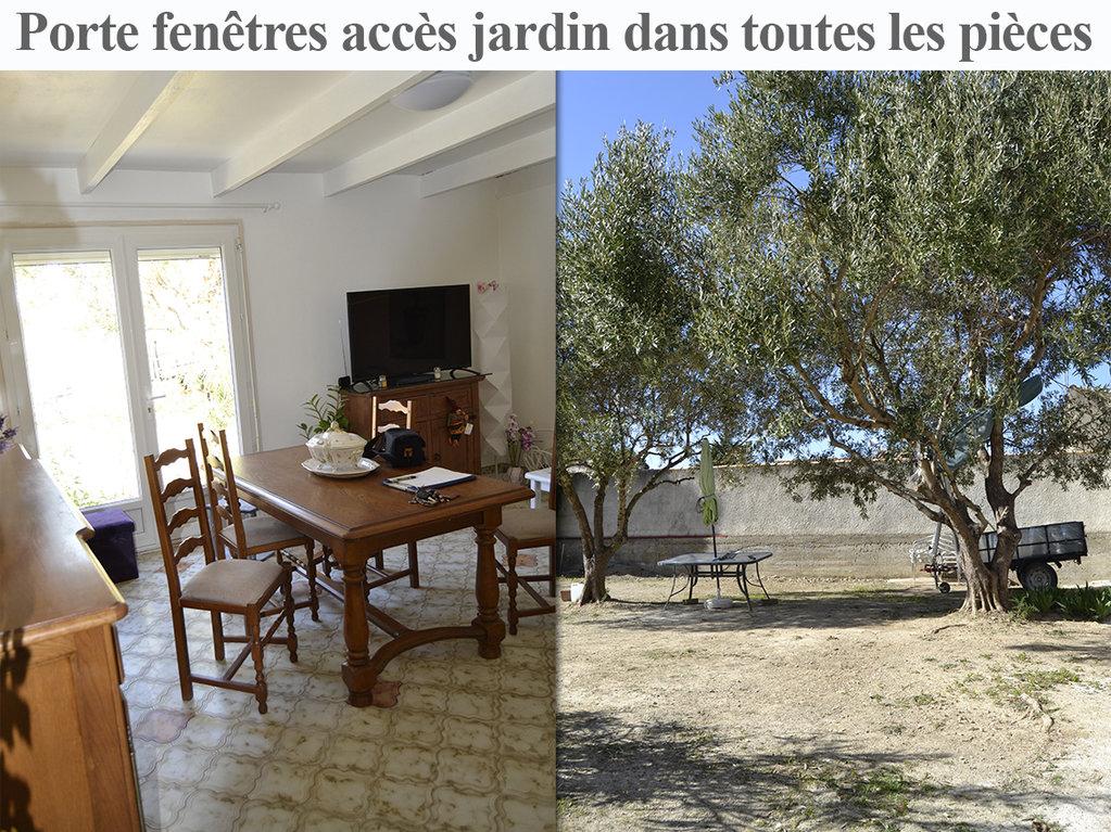 Sale Villa - Ferrals-les-Corbières