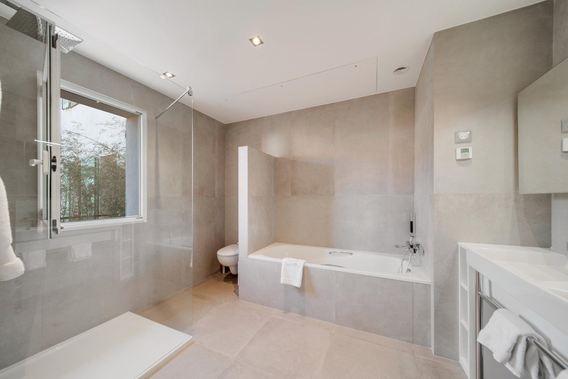 location congrès appartement 4 chambres centre Cannes