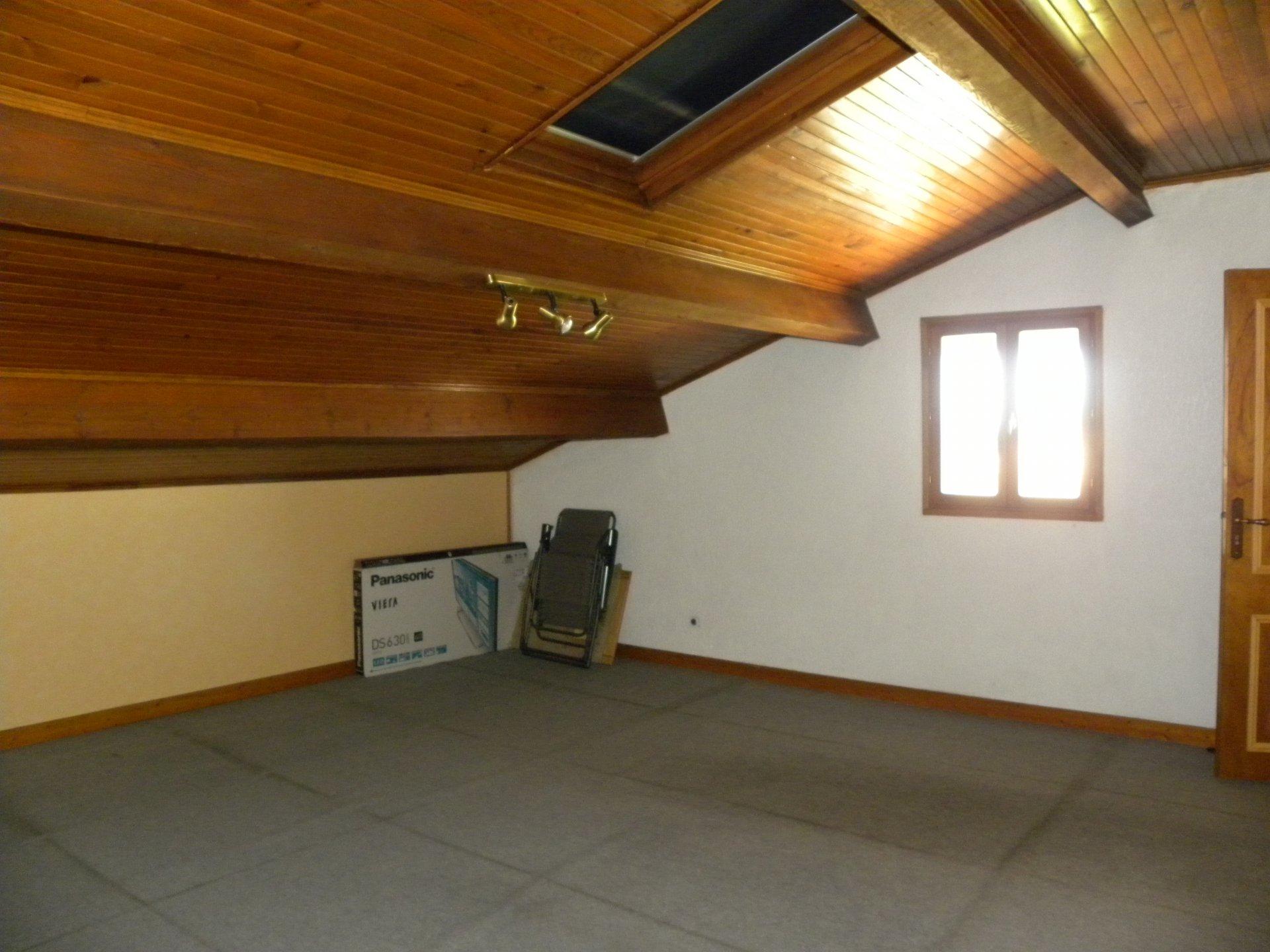 Maison traditionnelle bel emplacement