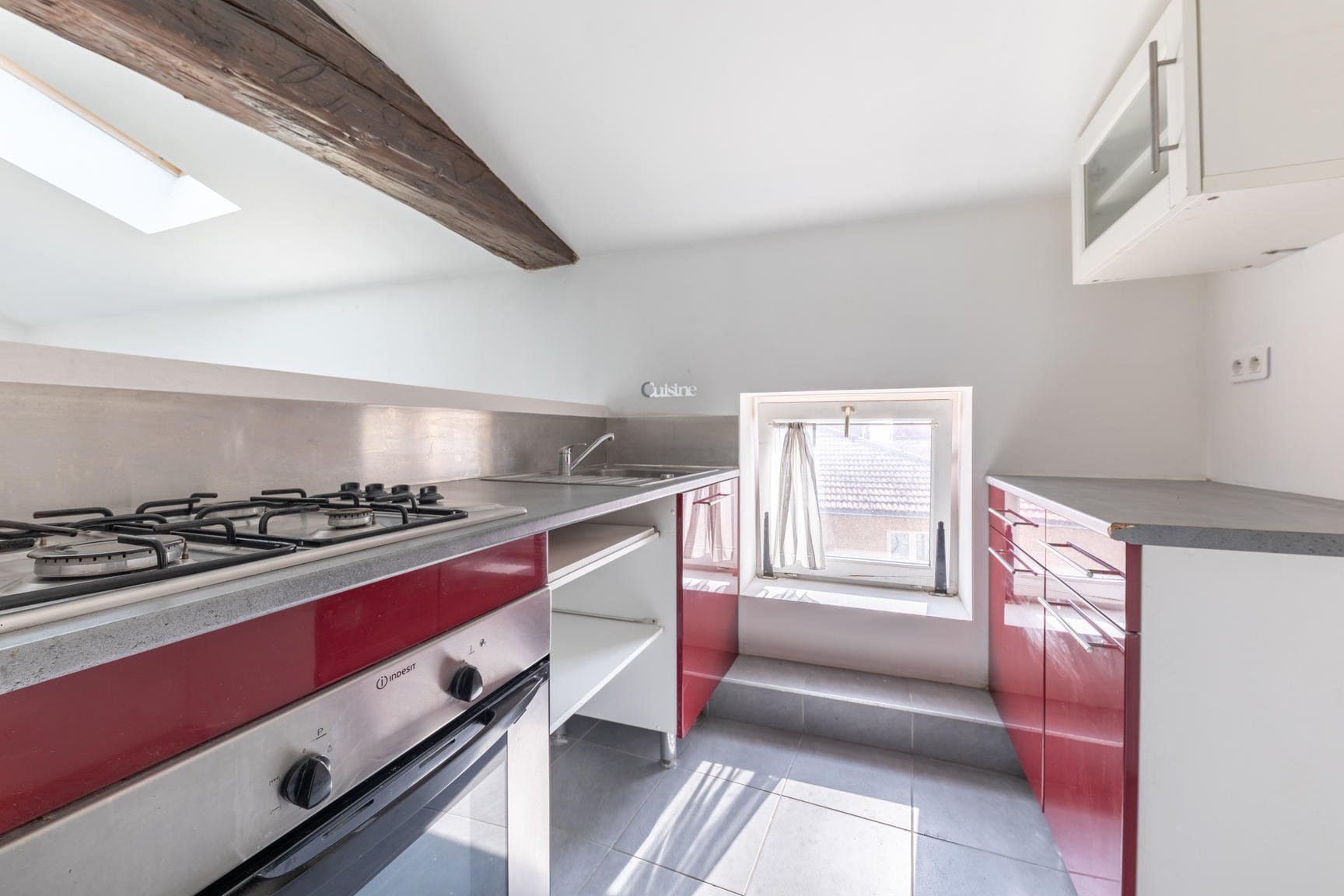 Appartement T2 en plein coeur de Chasselay