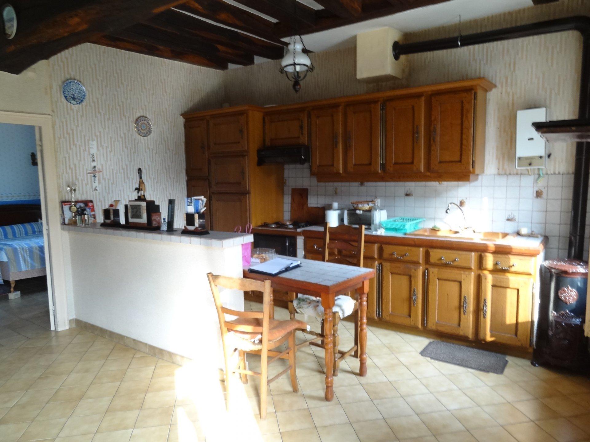 Sale Village house - Joigny
