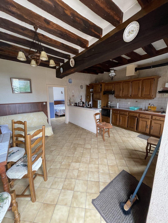 Sale Village house - La Celle-Saint-Cyr