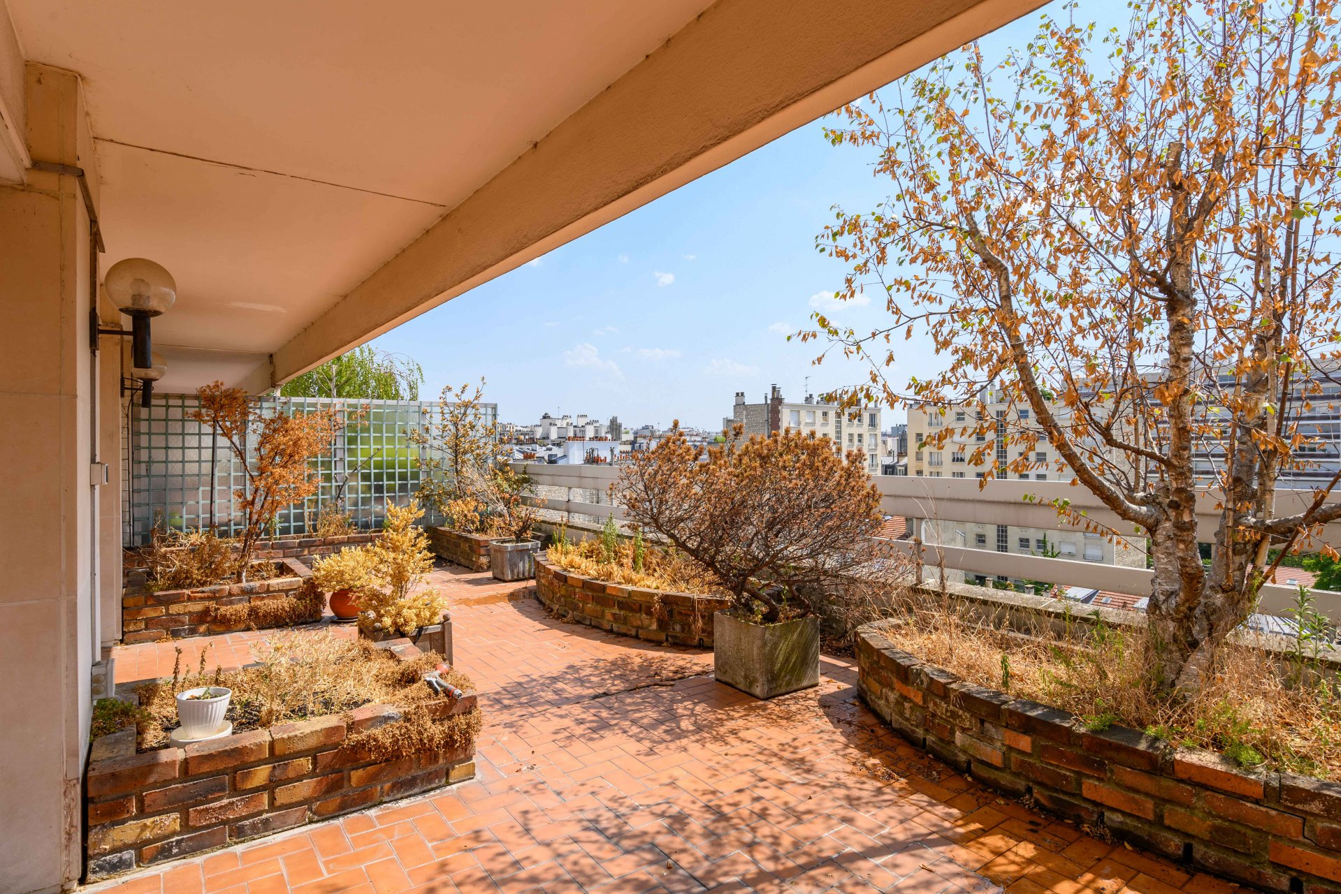 Appartement 5 pièces 123 m² 75014 Paris