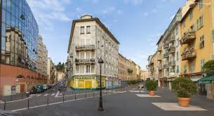 2 BEDROOMS APARTMENT WITH TERACE