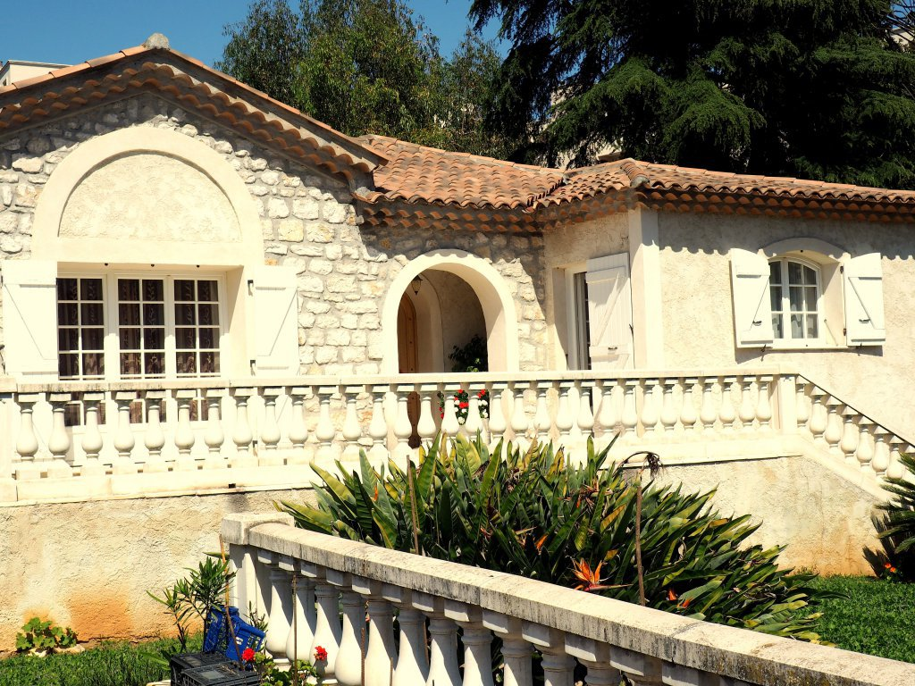 Villa 3 rooms for sale, Nice, Araucaria