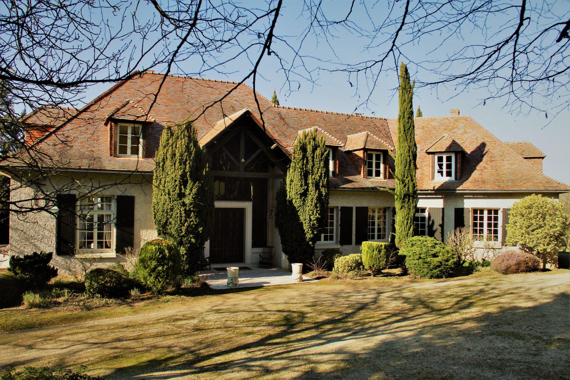 Verkauf Immobilie - Availles-en-Châtellerault