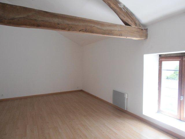 Maison 4 Chambres - Montmorillon