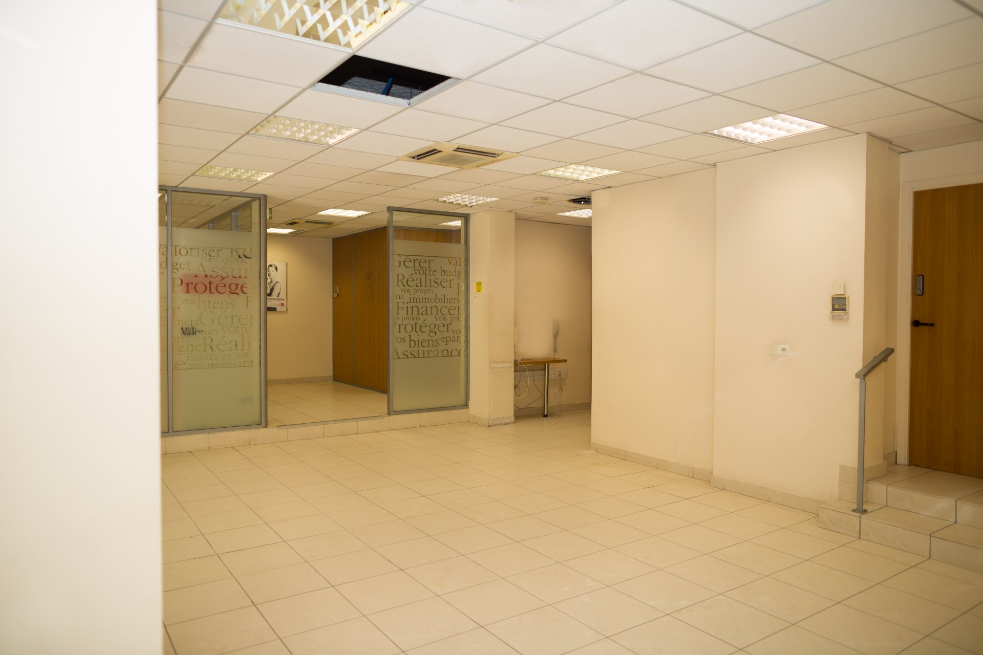 Sale Premises - Cannes