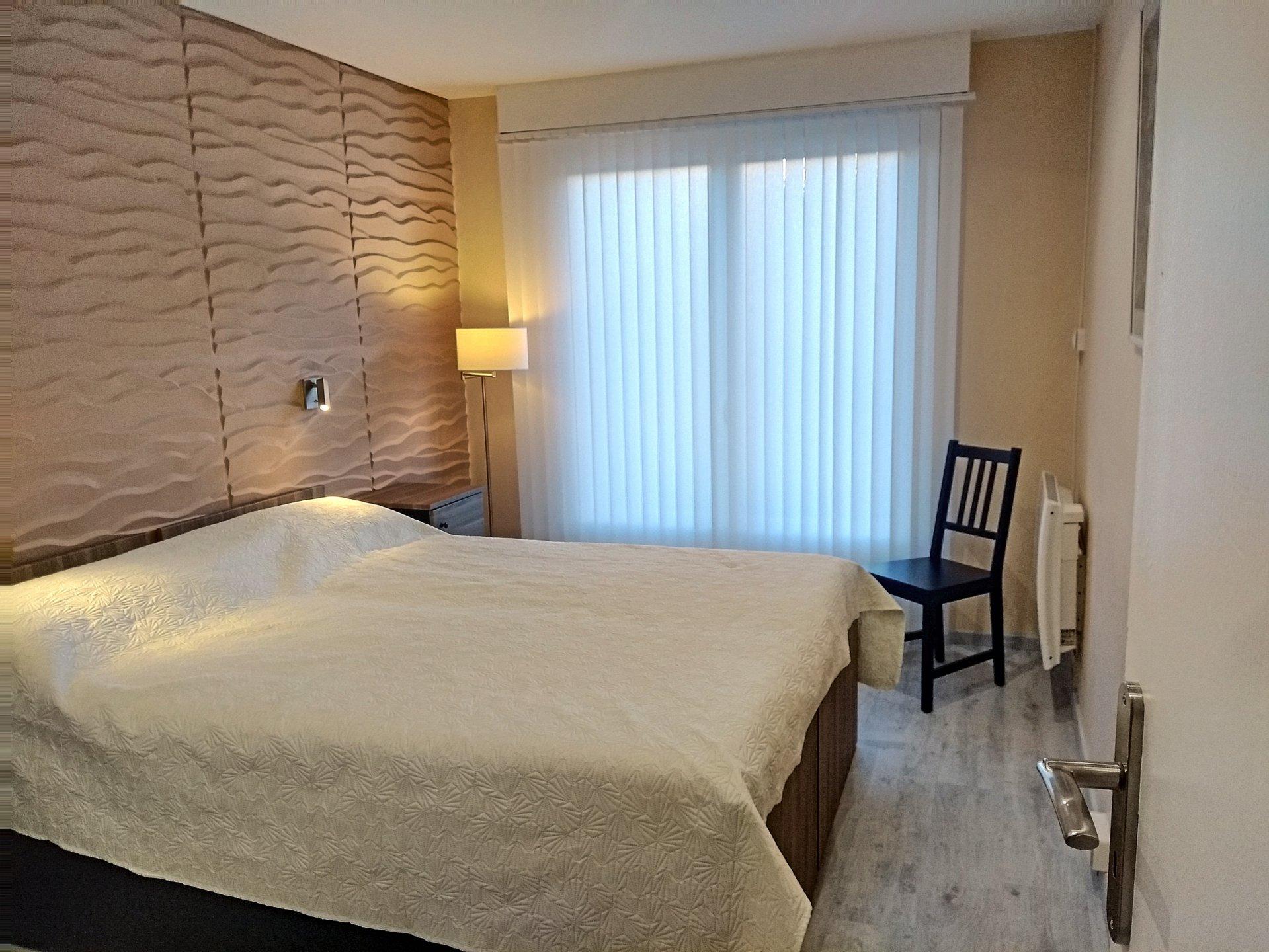 Cagnes-sur-Mer (06800) - Appartement - 2 pièces - Parking - Refait à Neuf