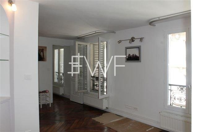 Rental Apartment - Paris 9th (Paris 9ème)