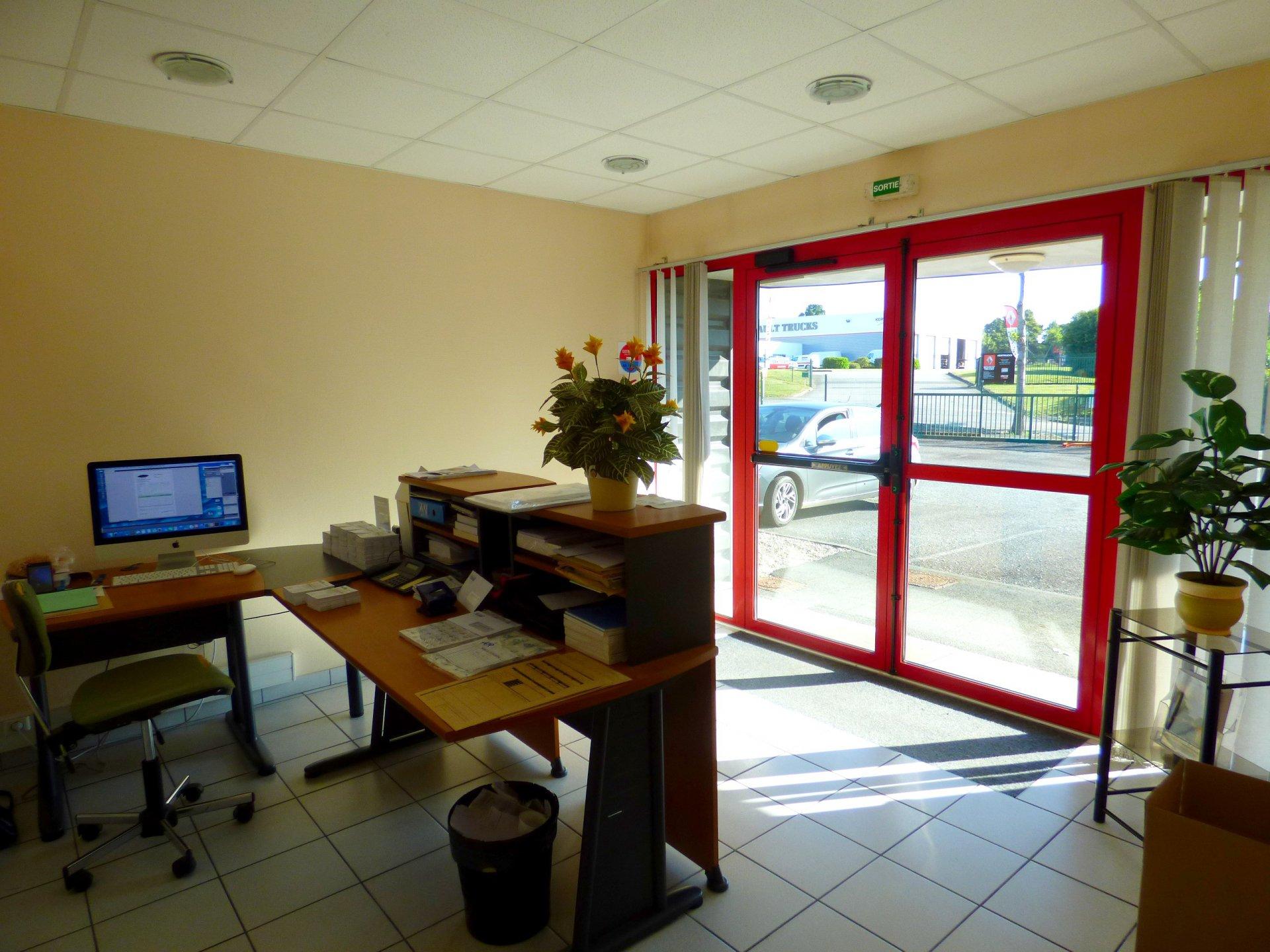Sale Local - Carhaix-Plouguer