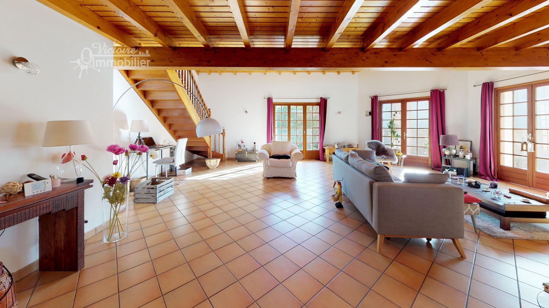 A VENDRE Maison T5 de 153 m2