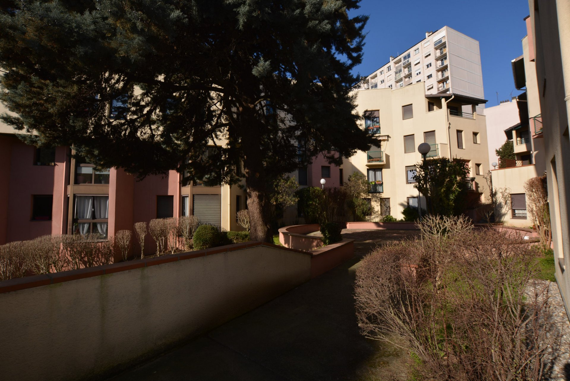 Rental Apartment - Toulouse Guilhemery