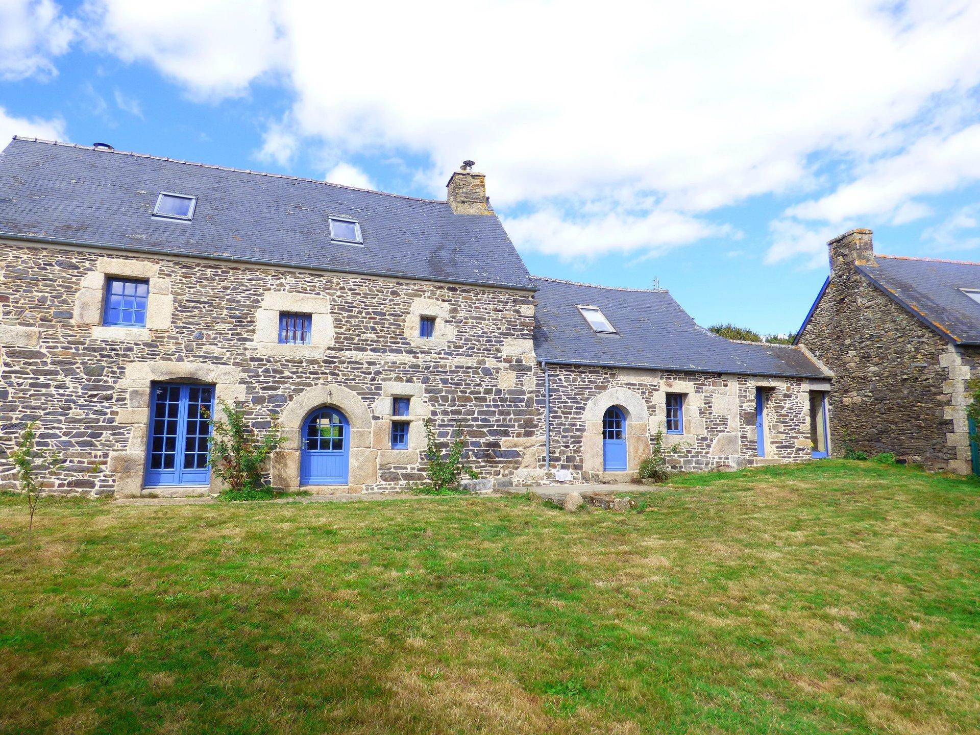 Sale House - Locarn