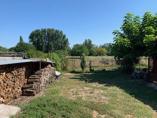 Maison de 77m² au sol sur 6788m² de terrain avec accès Dordogne