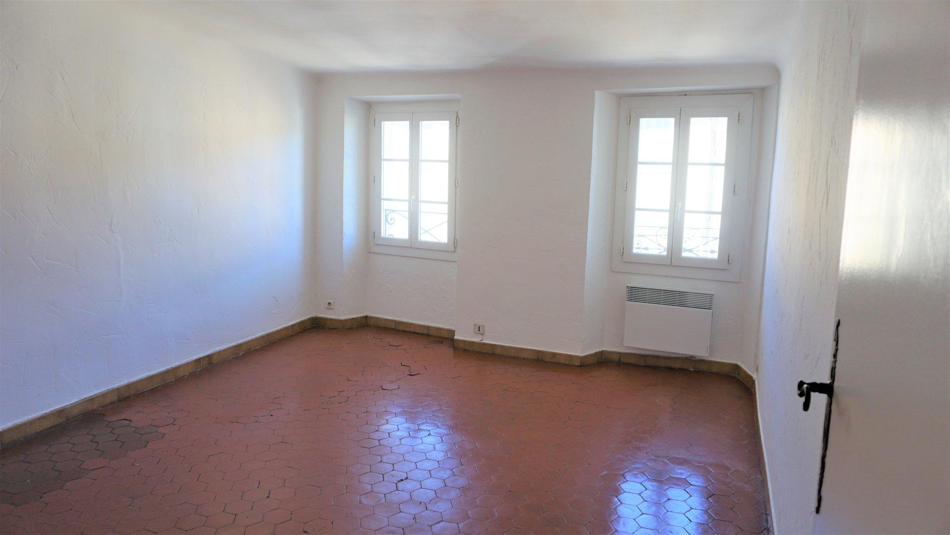 Appartement Type 3 à louer