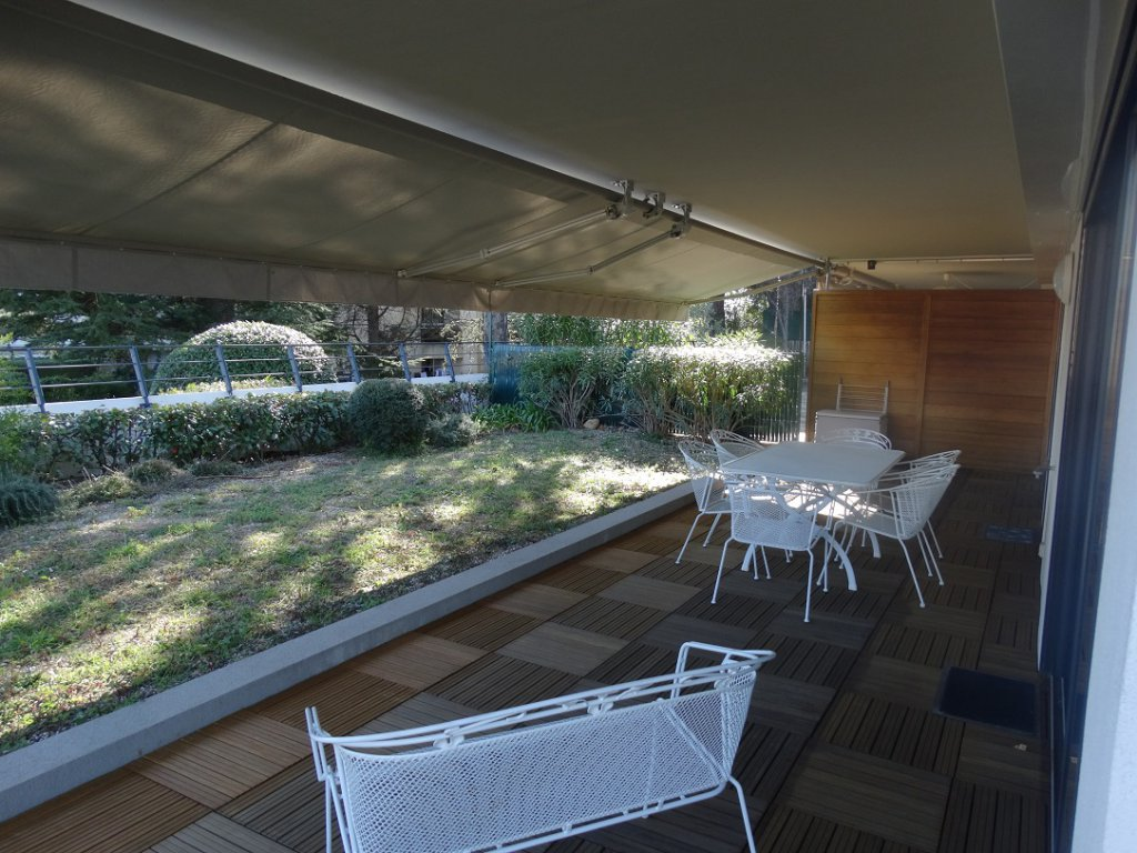 COUP DE COEUR 150 m² jardin