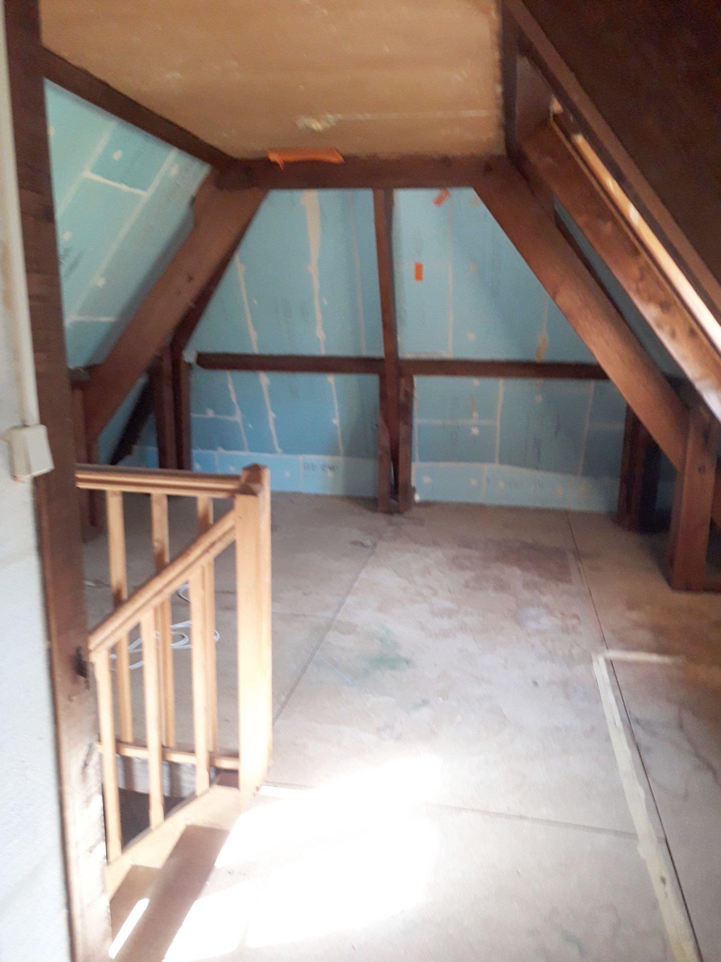 Maison périgourdine ancienne restaurée