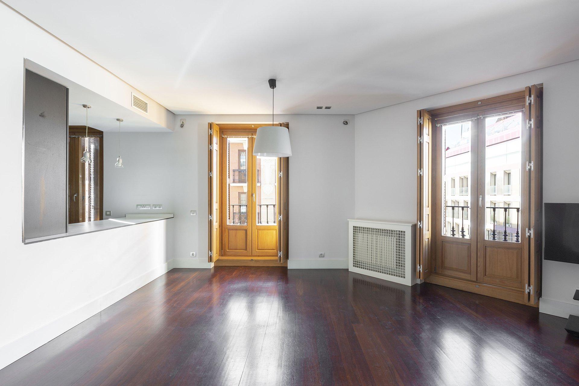 Rental Apartment Madrid Recoletos